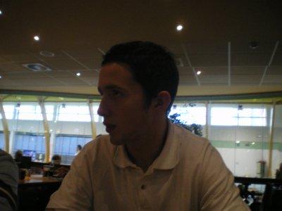 Championnat de Belgique jeunes 2010.!
