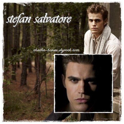personnage vampire diaries
