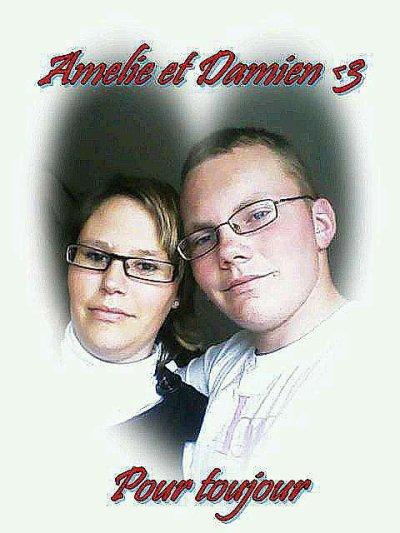 Mon fiancer et Moi <3