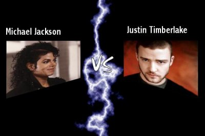Chapitre 8: Michael vs Justin