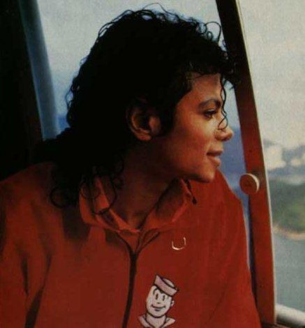La fiic sur MJ ღ