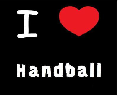 HandBall C le SpOrT que j'AIME le +