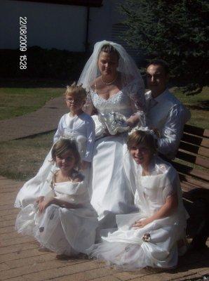 moi mon mari et les filles d honneur