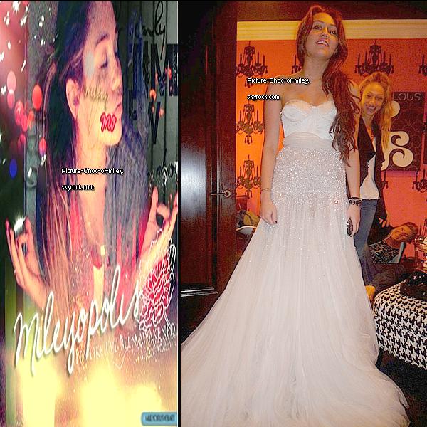 """. ✿TOUJOURS PLUS DE NEWS SUR PCOM✿. 1ere photo : regards vague, mal coiffé, pose ordinaire, pas de trace de maquillage.. découvre là aprés """"la transformation"""" CLIQUE  2eme photo : je trouve que sa robe ressemble vraiment à une robe de mariée (ce n'est que mon avis). ."""