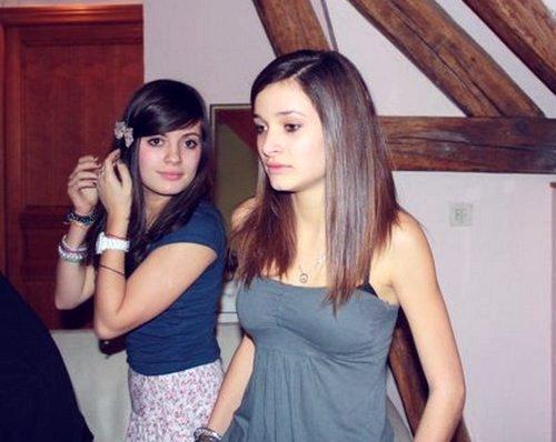 C & E ♥ ,    ILY CHÉRIE ;D  ♥