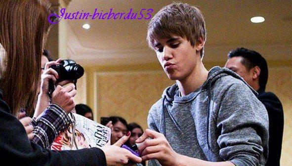 Bieber Facts Partie 31 Le Paradis N'est Pas Sur Terre Mais C'est A Nous De Faire De La Terre Un Paradis.