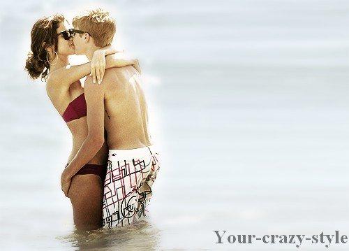 Un couple comme on en rêve tous.
