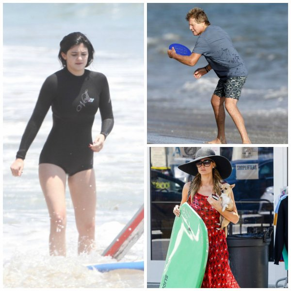 [People # 1] TOP 5 DES DESTINATIONS PREFEREES DES STARS EN 2014 - Pauline