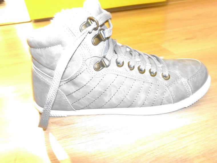 - Coup de ♥ Chaussures  *_* ! -