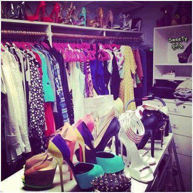 Mode & beauté  ♥