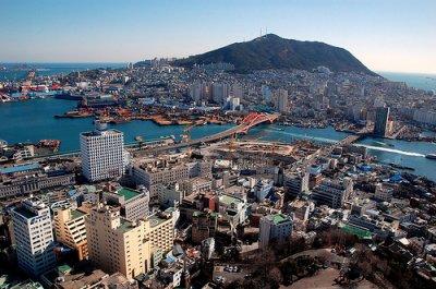 South Korea ♥  .