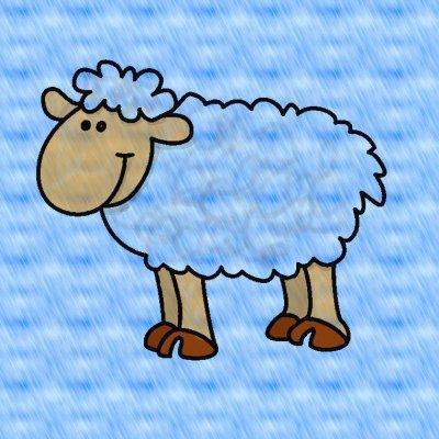 Dessine moi un mouton...