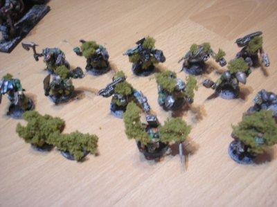 Kommando Orks