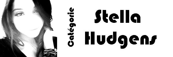 Catégorie: Stella Hudgens
