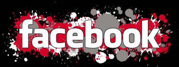 ... Facebook ...