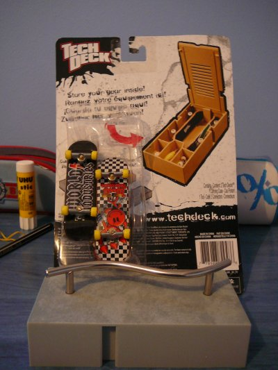 Stater Pack Tech deck