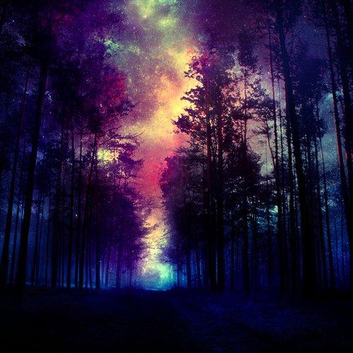 """""""- écrire dans les étoiles, à un milion de kilomètres, parce qu'on a tous un message à faire transmettre."""""""