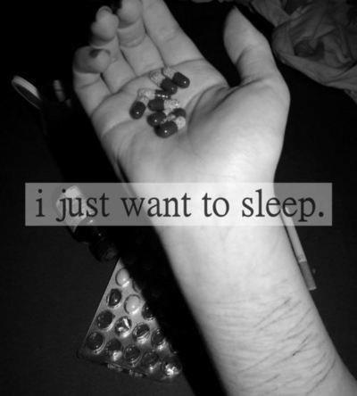 La personne qui veut se suicider ne veut pas s'enlever la vie, mais la souffrance qu'elle vie...