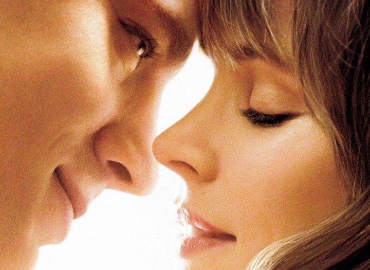 Ça se voit dans tes yeux que tu l'aimes, je le sais parce qu'avant tu me regardais comme lui...#The  Vow