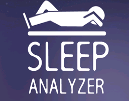 Sleep Analyzer – Enjoy Free Download App and Track your Sleep movements
