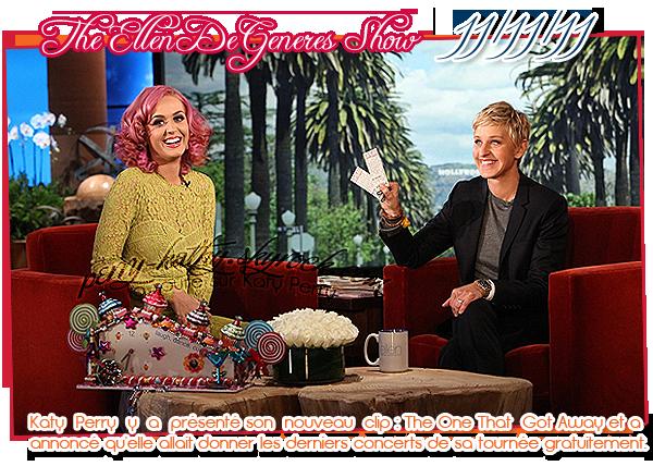 11/11/11 : Katy Perry fêtait son anniversaire en retard avec tous ses amis et sa famille à Los AngelesAlors, la fête a l'air réussie selon toi ? Que penses-tu du thème qui était celui du Western ! TOP/FLOP ?