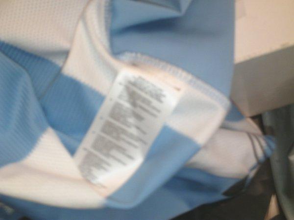 Messi (Argentine vs Espagne) VENDU