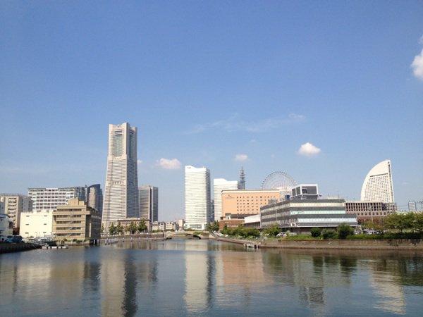 Yokohama^^