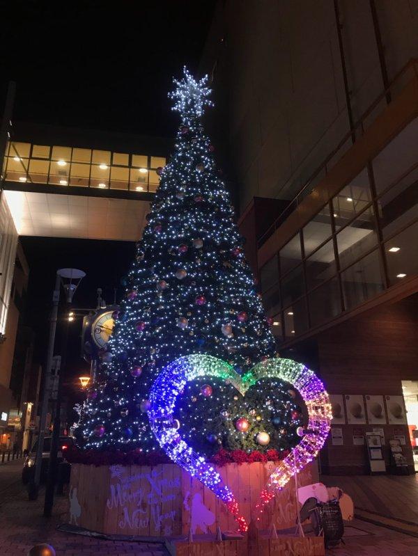 Tu aimes Noël ???