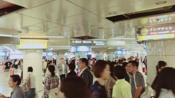 Osaka ^^
