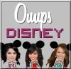 Ouups-Disney