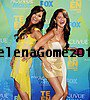 Demi Lovato: Réunion avec Selena Gomez le 7 août 2011.
