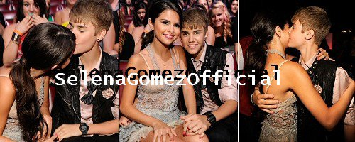Selena au Teen Choice Awards le 1 août 2011.