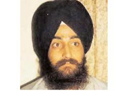 Khalistan Tiger Force Commander Jagtar Singh Tara Arrested