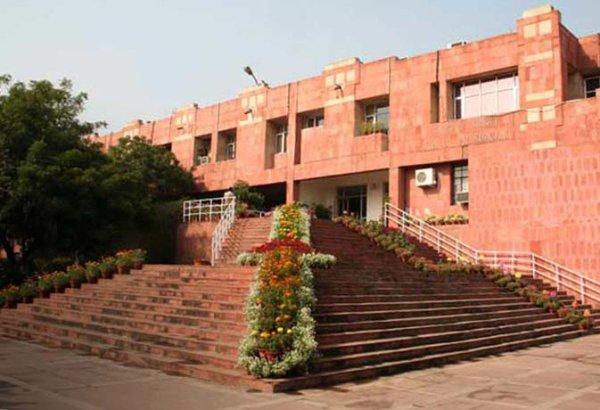 राष्ट्रद्रोहियों का गढ़ है JNU: पांचजन्य