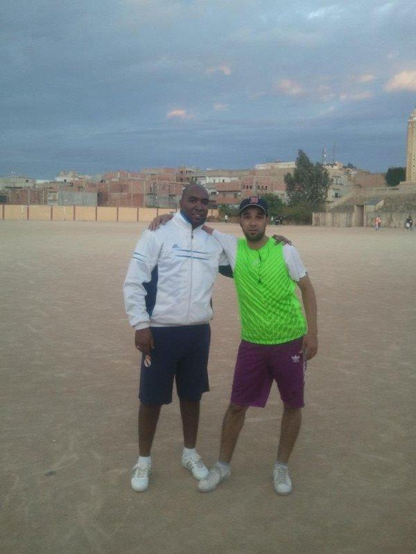 ♥**۩♥۩۩♥۩**♥Khaled et Houari ♥**۩♥۩۩♥۩**♥