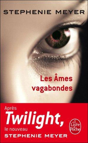 Les Âmes VagabondesStephenie Meyer