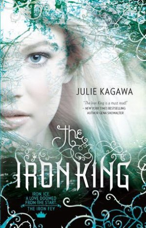 The Iron Fey Book 1 The Iron King Julie Kagawa