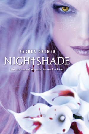 Nightshade Book 1 Nightshade Andrea Cremer