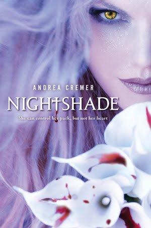 Nightshade Book 1 Nightshade Andrea Cremer