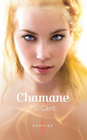 Chamane  P.C. Cast