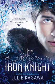 The Iron Fey Book 4 The Iron Knight Julie Kagawa