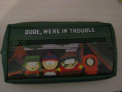 Trousse South Park