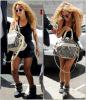 Beyoncé défie les lois de la nature