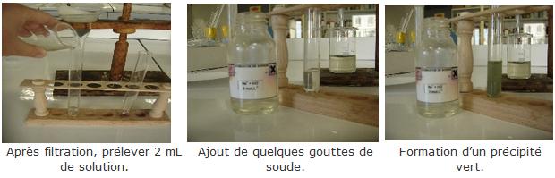 Chapitre 15. Oxydoréduction en solution aqueuse