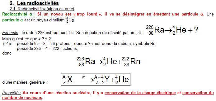 Chapitre 5. Médecine nucléaire