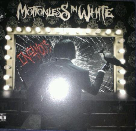 fuck yeah motionless in white :D