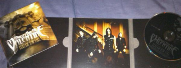 bullet for my valentine.... pas full bon ste cd la :s