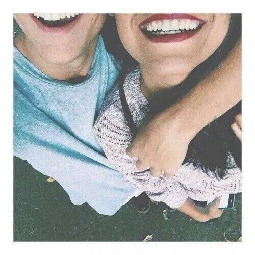 Je veux que tu m'aimes pour la partie de moi qui va mal, pas seulement pour la fille qui sourie tout les jours.
