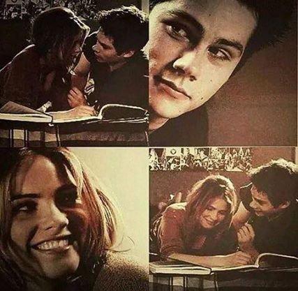 """Ton charme fait mon sourire"""