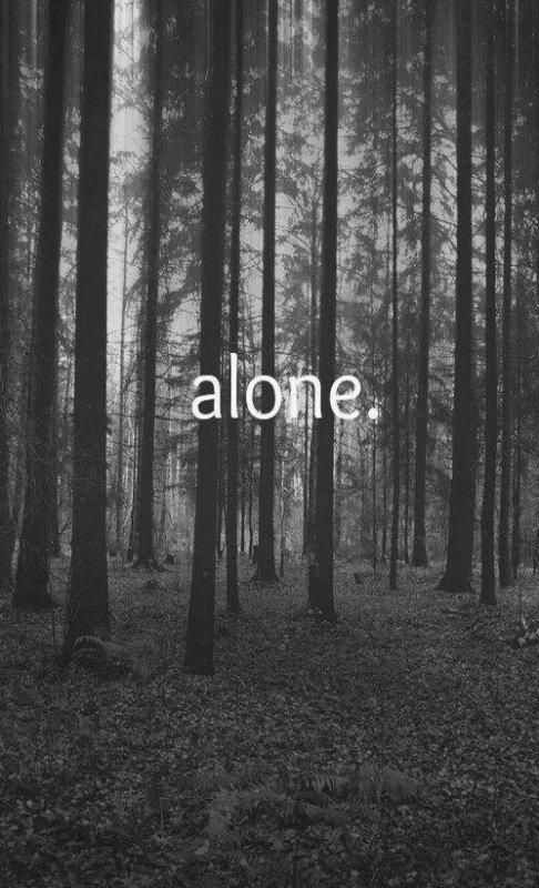 Une partie de moi a peur d'être proche des gens parce que j'ai peur qu'ils m'abandonnent.